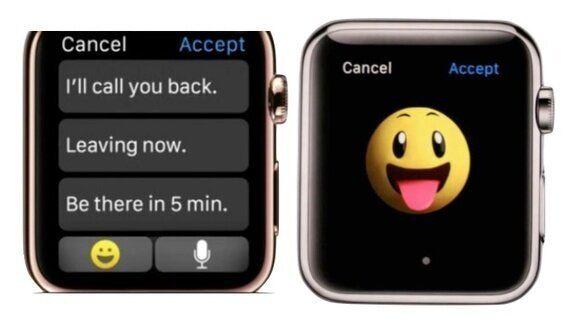 애플워치 키노트 정리 | 3가지 차별화