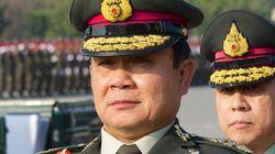 태국 총리