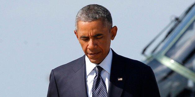 충격 휩싸인 미국, 시리아 공습