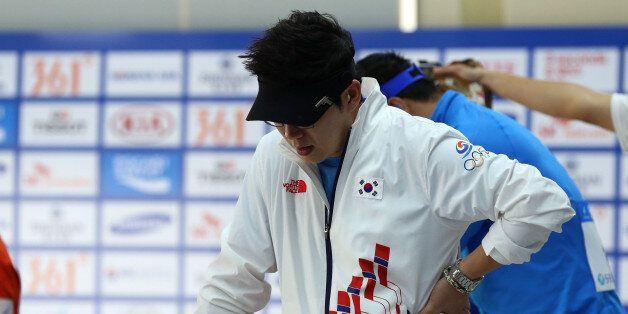 진종오·김장미, '아쉬워라 결선 방식'