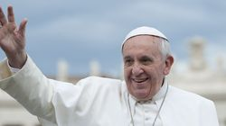 이슬람국가(IS) 비판한 교황, 테러