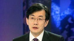 JTBC 뉴스, 신뢰도 공동 1위 '손석희