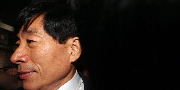 '대선·정치개입 의혹' 원세훈 전 원장 항소장
