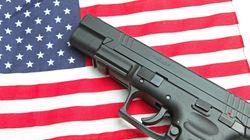미국 사립학교 교사들, 총기로