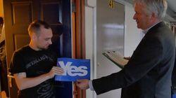 스코틀랜드 독립운동 현장을