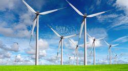 청정 재생에너지 100%를