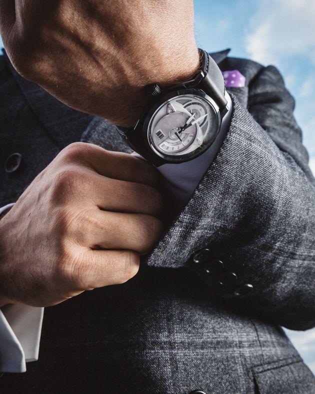 Un 1er salon de montres indépendantes à