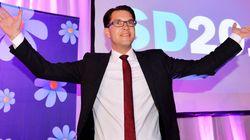 스웨덴 사민당의 귀환 : 청년실업, 양극화, 민영화의