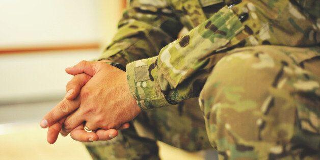 소리없이 묻힌 군인범죄 작년 7천530건 : 5년새