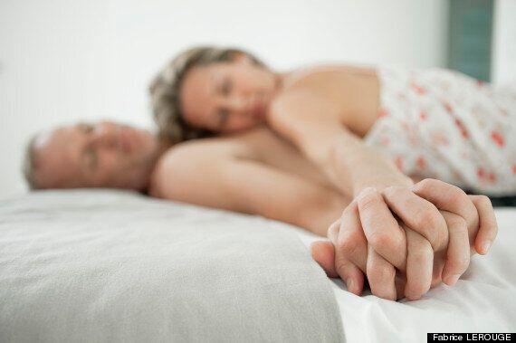 매일 남편과 섹스해야 하는 5가지