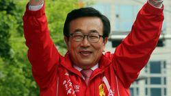 서병수 부산시장 선거법 위반 혐의 경찰