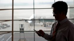 국제공항서 무선인터넷 사용 요금폭탄