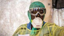 정부 나이지리아에 '에볼라 대응팀'
