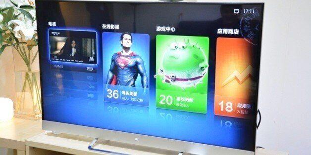 샤오미, 30% 싼 TV