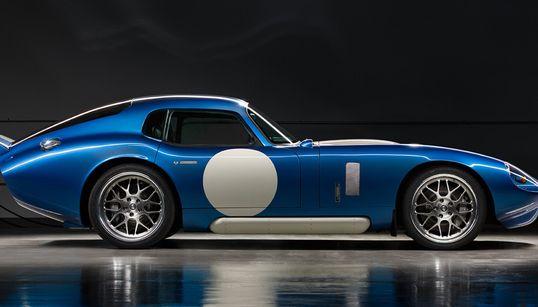 가장 빠른 전기자동차가 나타났다! (사진,