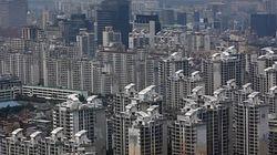 연립주택 전셋값, 사상 첫 매매가의 60%