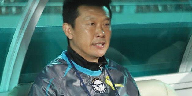 용서되지 않는 경기력, 성남 FC 이상윤 감독 대행의 큰