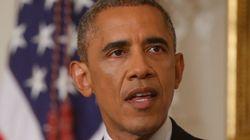 오바마, 이라크 반군 공습
