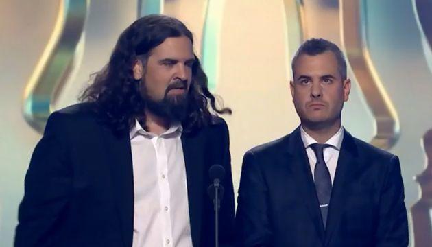 Prix Gémeaux 2019: Pierre Hébert présente ses