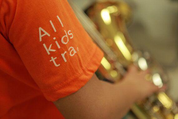 음악은 아이들을 어떻게