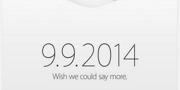 애플, 9월9일 '획기적' 신제품