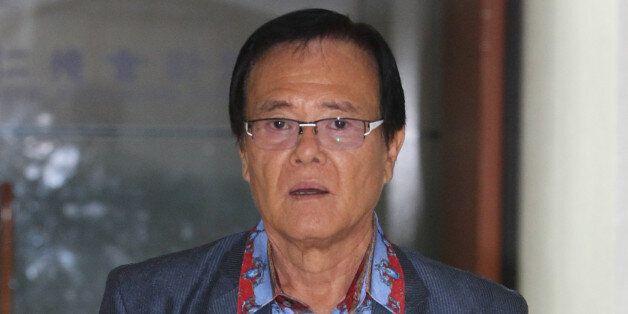 한국관광공사가 신임 감사에 임명한 원로 방송인 자니윤(78·본명 윤종승)
