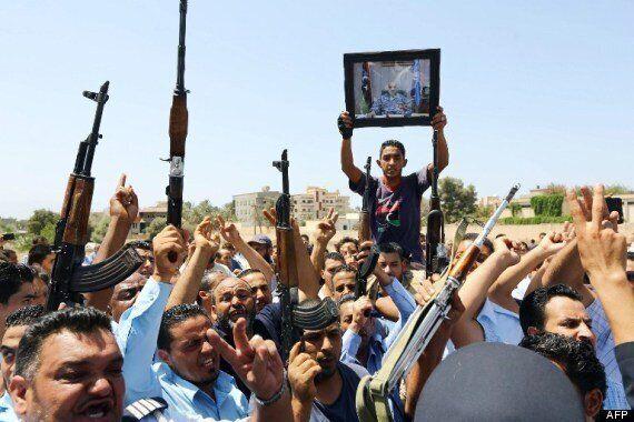 리비아는 어떻게 붕괴직전의 국가가