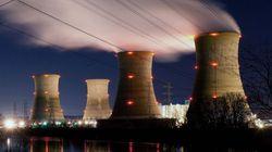 전 후쿠시마 기술자, 원전의 공포
