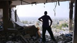 이스라엘-팔레스타인 휴전 5일