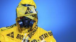 에볼라 중부아프리카로 확산...