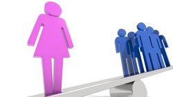 여성 근속연수가 더 긴 회사