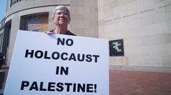 홀로코스트 생존자들, 이스라엘을