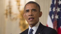 오바마, 이라크 공습