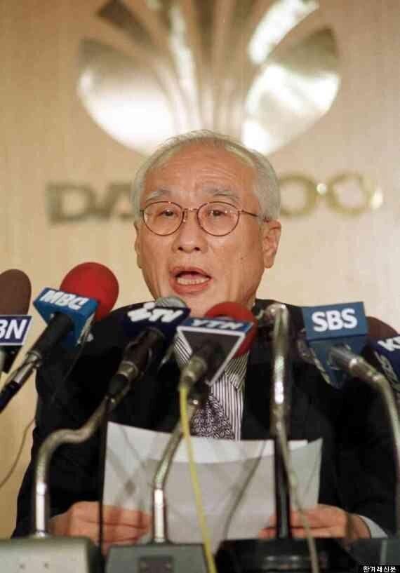 대우그룹은 정말 억울하게 해체됐나 : 김우중 '대담집'을 둘러싼 3가지