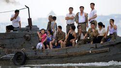 북한 주민 2명, 강화 교동도로 헤엄쳐