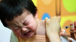 홍역 급증, 해외여행 전
