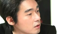 '썰전' 허지웅, 자막러 고소