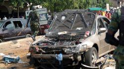 나이지리아 연쇄폭탄테러로 82명