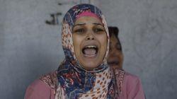 이스라엘 '3일간 휴전'에도 가자 공격 지속했다 : 40명