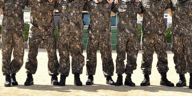 군인인 당신이 군대에서 보호받지 못하는 3가지 : 가혹행위, 관심사병,