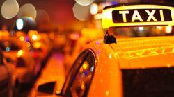 카카오, 택시 사업에
