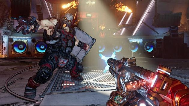 In Borderlands 3, changing up your weapons and perks can help beat tough