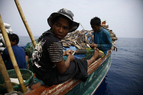 해양수산부 VS 원양업계, 지금은 불법어업