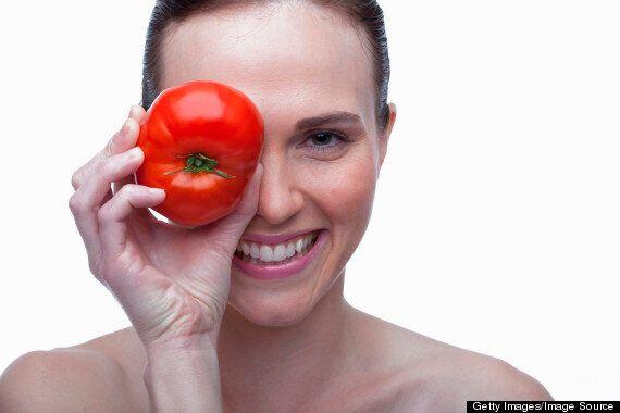 토마토에 대해 당신이 몰랐던 사실