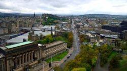 스코틀랜드 독립의