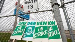 GM Losses Over Strike Top $1