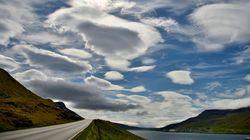 세상에서 가장 아름다운 섬 페로 아일랜드