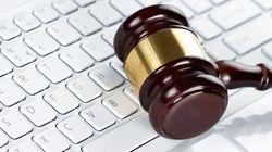 '임시조치' 차단된 인터넷 글, 게시자 이의제기