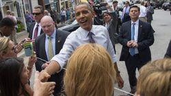 오바마 대통령 탄핵당한다? : 美하원, 오바마 제소 결의안