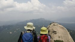 한국 등산문화: